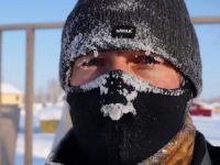 Строительство зимой. Опыт портала и советы специалистов