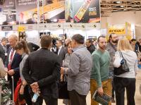 10-я Московская международная выставка инструментов, оборудования и технологийMITEX 2017