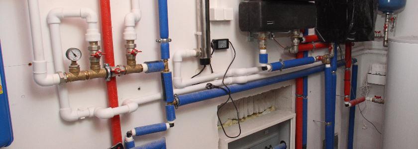 Перечень необходимого оборудования для систем отопления. Балансировка отопительной системы