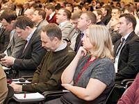 Форум «Проблемы и перспективы развития рынка строительно-отделочных материалов и торговли DIY»