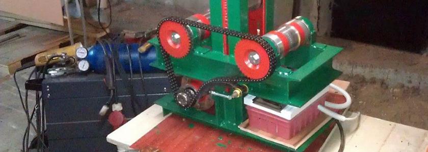 Изготовление трубогиба своими руками: варианты конструкции и особенности готовых изделий