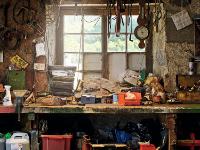 Оборудование и материалы для домашней мастерской. Новинки рынка