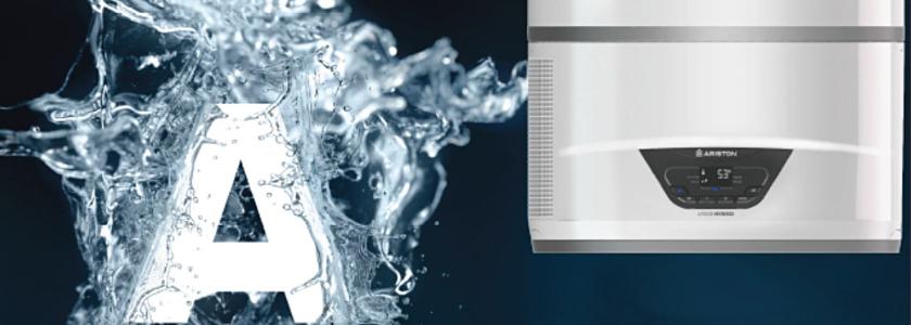Как работает водонагреватель с тепловым насосом