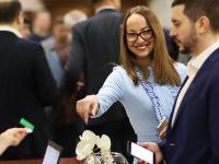 Ежегодный слёт партнёров Хогарт 2018