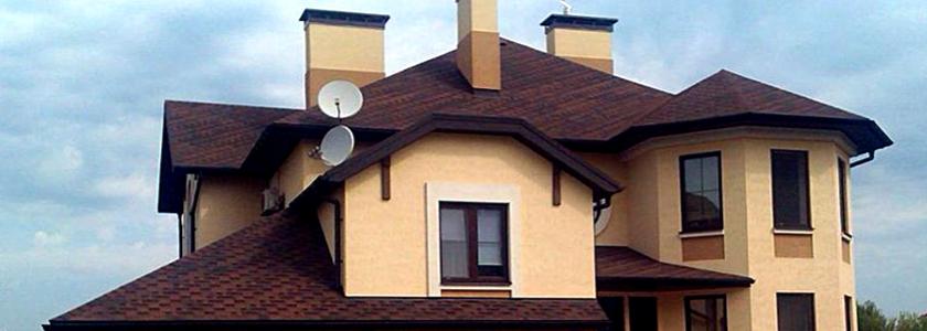 Каменный дом: от проекта до радиатора. Новинки рынка