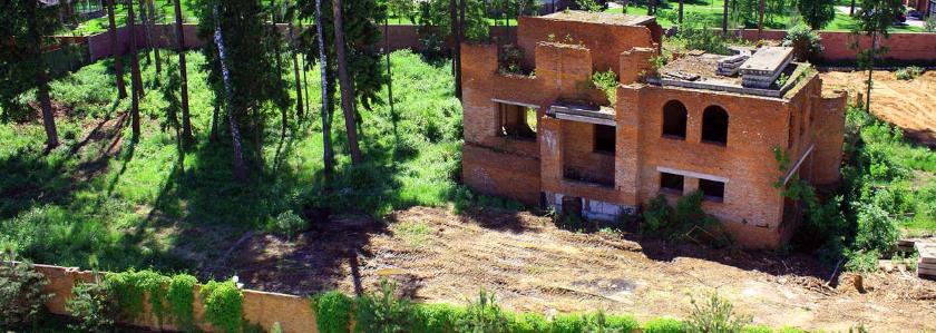 Купить участок с домом – подводные камни