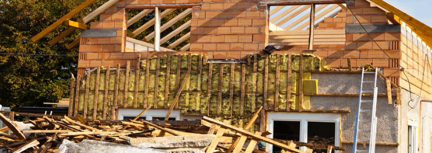 Знаете ли вы строительно-архитектурные термины?