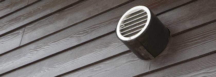 Вентиляция – важный элемент системы жизнеобеспечения загородного дома