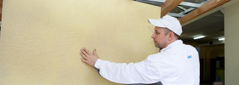 Звукоизоляция для пазогребневых плит и газобетонных блоков: новое решение