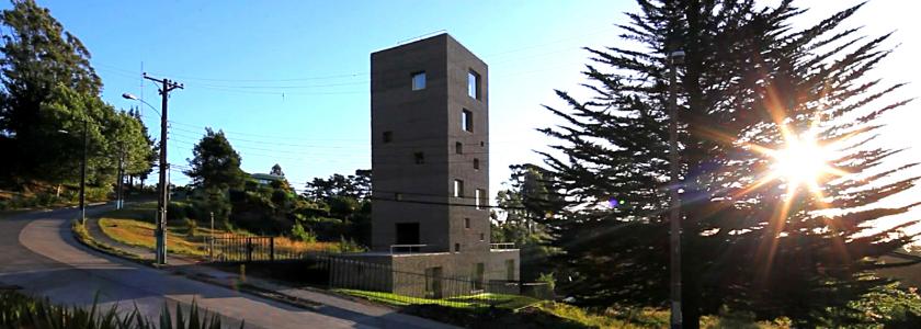 Дом из бетона: отделочные решения