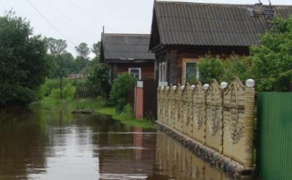 Как не остаться жить на болоте. Основы водоотведения и дренажа