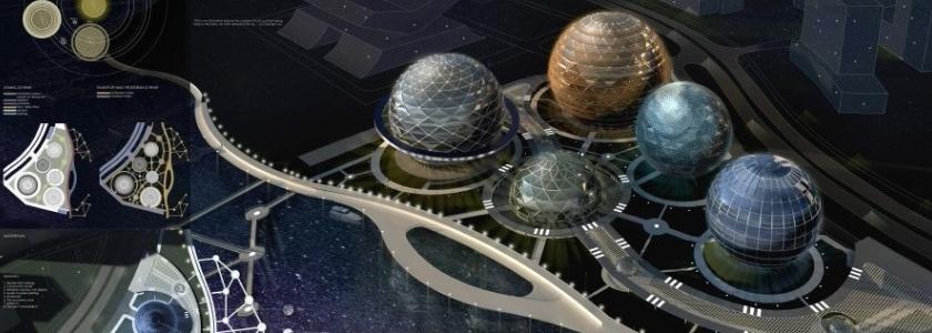 Летим в Дубай: финал конкурса «Проектирование мультикомфортного дома-2018»
