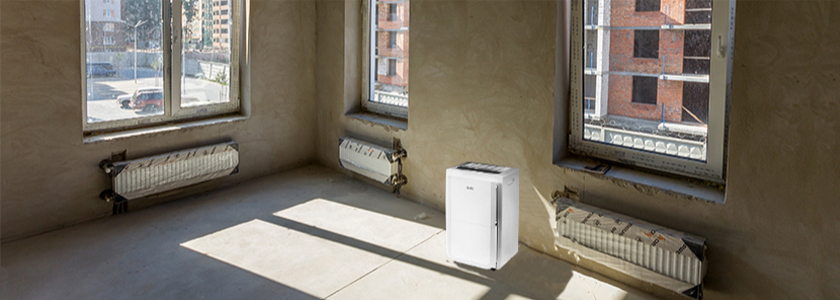 Осушитель воздуха – ремонт в режиме «турбо»