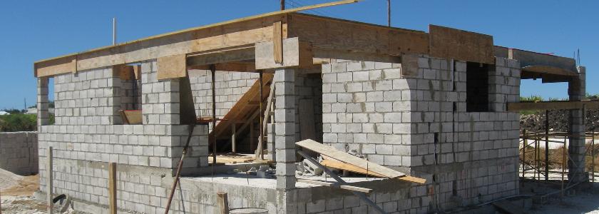 Одноэтажный домик 7×8,5 с минимальным бюджетом