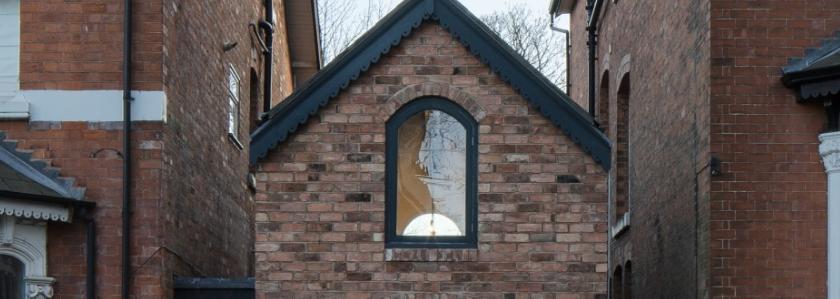 Как переделать старую постройку в стильный дом