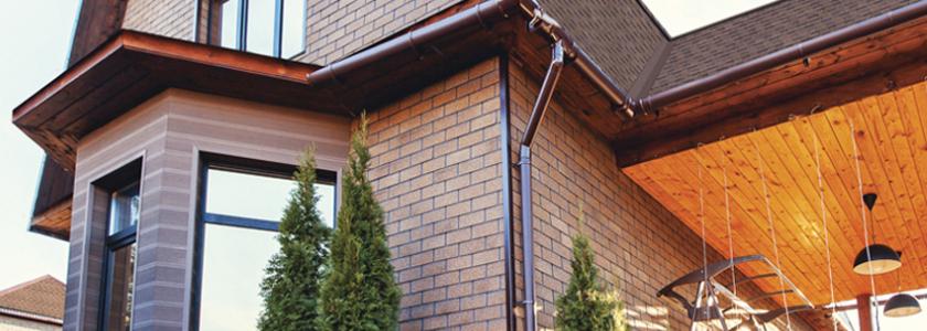 Кирпичный фасад для каркасного дома, или как невозможное сделать возможным