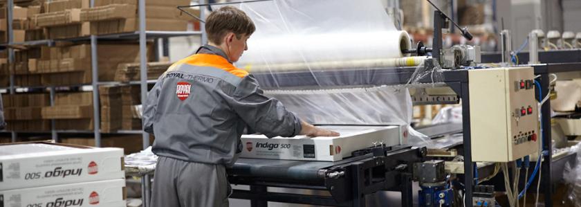 Производство биметаллических и алюминиевых радиаторов