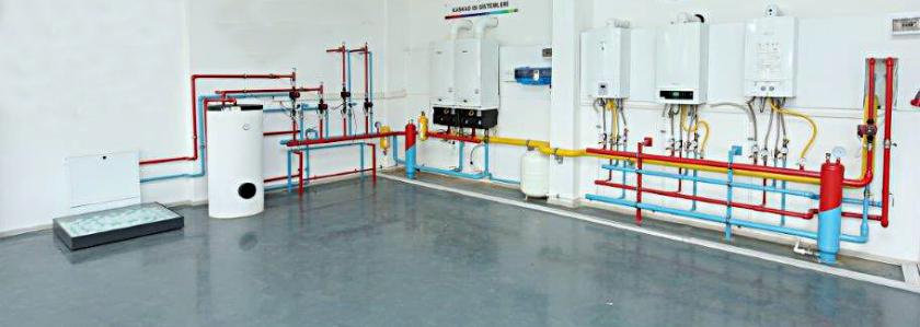 Комбинированная система отопления: плюсы и минусы