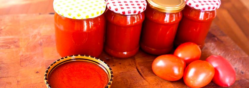 Заготовки на зиму из помидоров: рецепты участников FORUMHOUSE