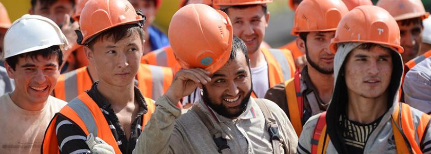 Мигрантов в строительстве станет меньше