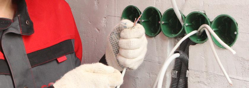 Электроснабжение в каменном доме: мастер-класс от практикующего электрика