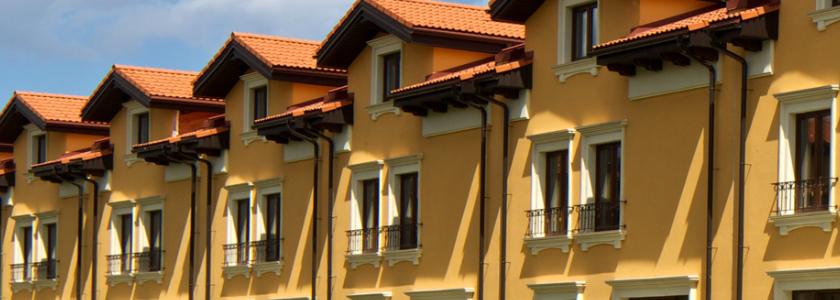 Сколько стоит загородная недвижимость под Москвой осенью 2018 года