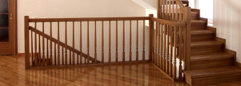 Как рассчитать удобную лестницу