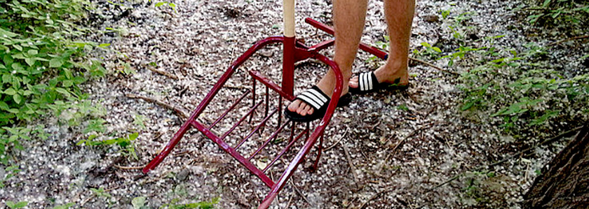 Инструмент для копки земли: чем заменить лопату