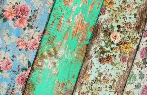 6 идей для отделки деревянного пола: топовые интерьерные решения