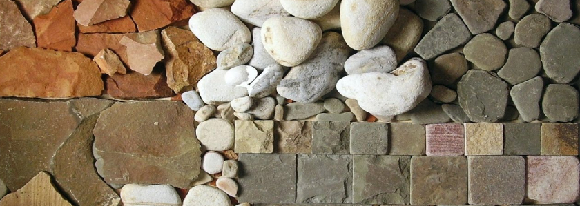 Как сделать самому искусственный камень
