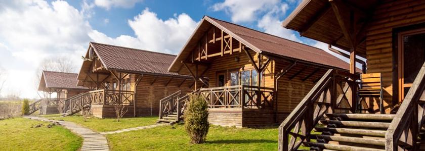 Деревянный дом. Может ли он быть вреден для здоровья?