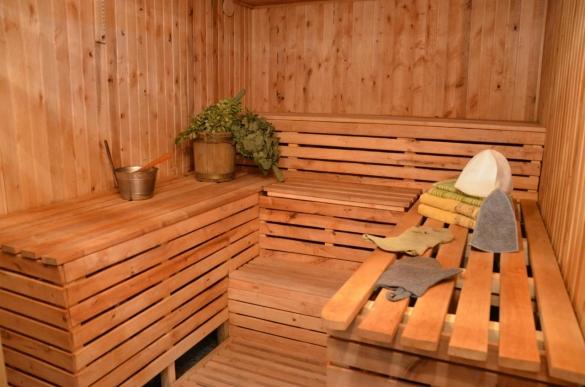Чем лучше утеплить баню изнутри