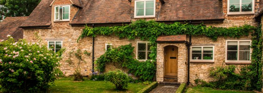 10 лучших примеров реконструкции старых домов: «До» и «После»