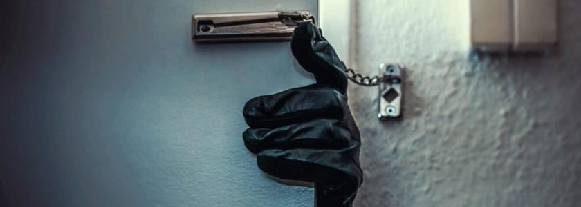 Какой из вас грабитель? Девять вопросов о безопасности загородного дома