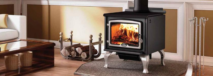 Отопление дома твердотопливными печами и котлами: выбор, установка, модернизация