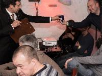 """В Санкт-Петербурге прошла ежегодная встреча партнёров и клиентов компании """"Хогарт-Нева"""""""