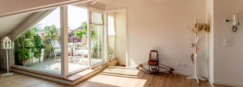Перепланировка в частном доме: возможности, последовательность работ