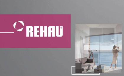 Лучший в своем классе: REHAU представляет новый оконный профиль