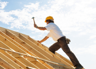Сможете ли вы построить дом?