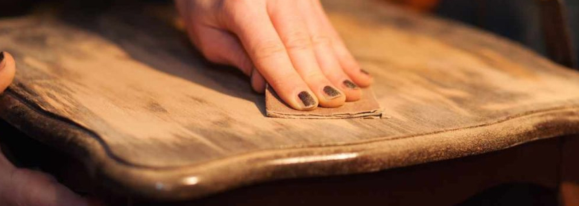 Как самому отреставрировать старую мебель: простые доступные методы и советы мастеров FORUMHOUSE