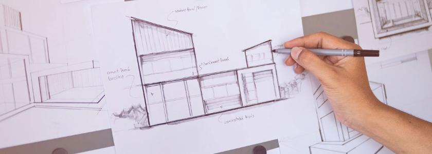 Сможете ли вы спроектировать удобный дом?