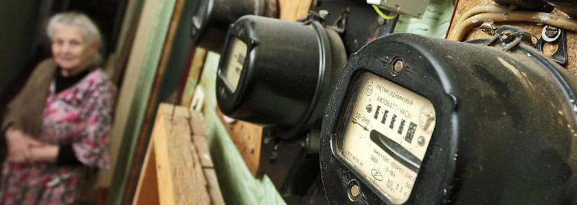 Соцнормы на электричество не введут: пока будем платить, как платили