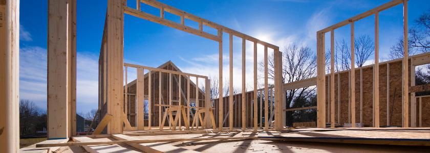 Строим дом за 3 недели. Выбор проекта