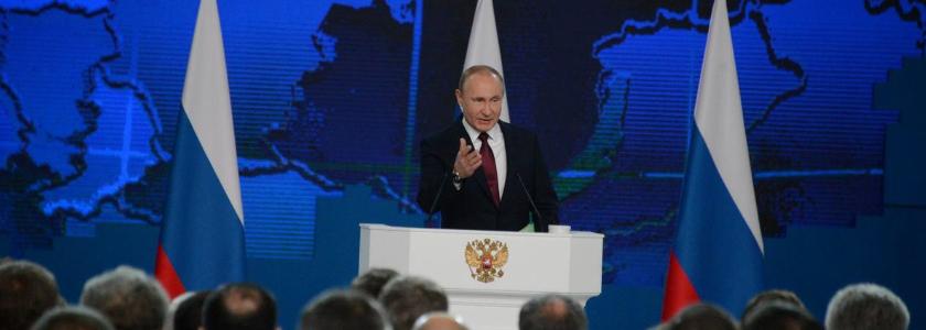 Путин поручил разработать программу поддержки индивидуального жилищного строительства