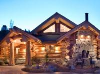 Деревянные дома: наследие предков в современных реалиях