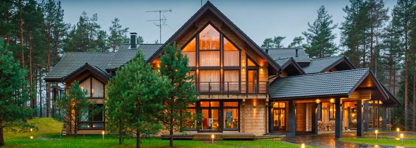 Мифы о древесине: почему в стране лесов боятся деревянных домов