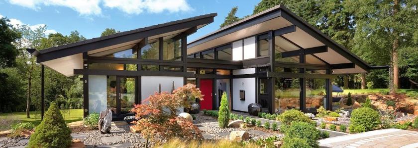 Экологичное строительство: как построить безопасный дом