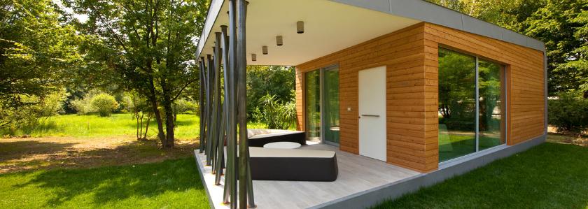 Экоматериалы для строительства и отделки домов. Какими экоматериалами можно заменить стандартные.