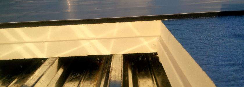 Исследование теплопроводности утеплителей в диапазоне от -190 до +80 °С
