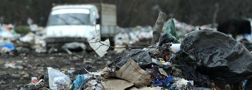 Жители Московской области смогут меньше платить за вывоз мусора